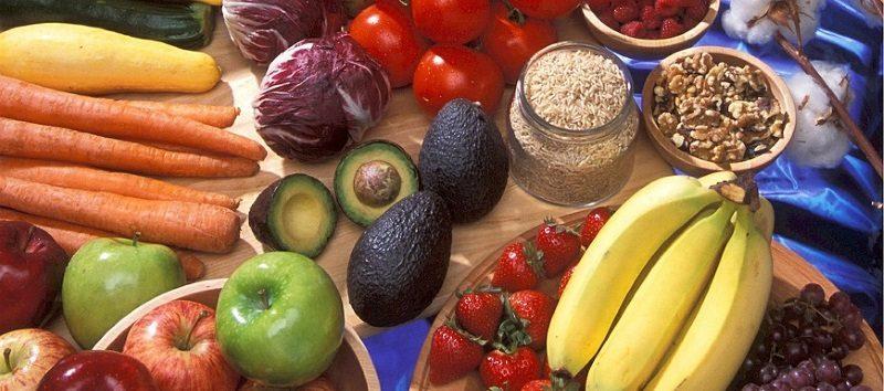 alimentos genéticamente modificados