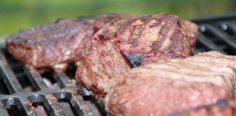 carne churrasco