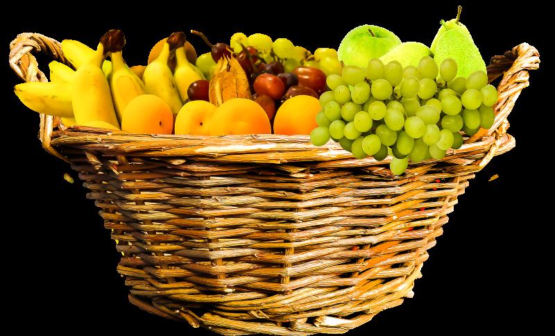 Frutas que contem ferro