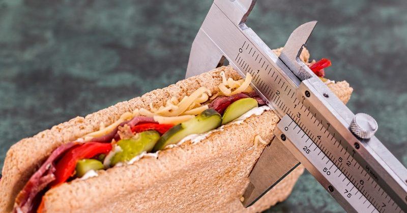 Queima de calorias